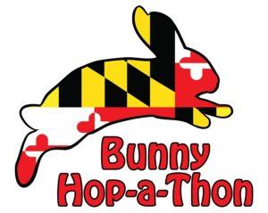 Hop-A-Thon Logo